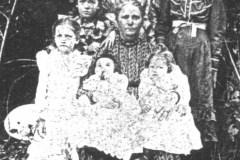 The-Phagan-family
