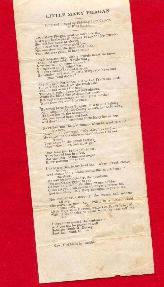 mary-phagan-ballad